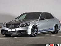 Mercedes-Benz E 63 AMG Posaidon RS850+  AWD 2016