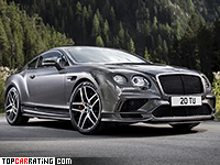 Bentley Continental Supersports  AWD 2017