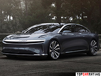Lucid Air Launch Edition  AWD 2018