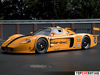 Maserati MC12 Corsa Edo Competition  RWD 2007