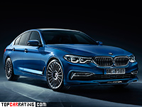 Alpina B5 Bi-Turbo Limousine (G30)  AWD 2017