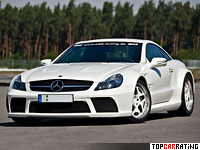 Mercedes Benz The Most Powerful Cars In The World The Most