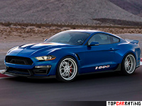 Shelby 1000  RWD 2018