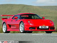 2004 Noble M12 GTO-3R = 273 kph, 357 bhp, 3.9 sec.