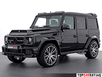 Brabus 900 One of Ten (Mercedes-AMG G 65)  AWD 2018