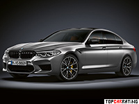 M5 Competition (F90)