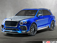 Bentley Bentayga Mansory Bleurion Edition  AWD 2018