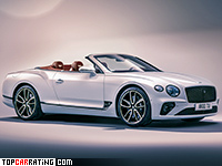 Bentley Continental GT Convertible  AWD 2019