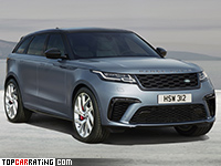 Land Rover Range Rover Velar SVAutobiography Dynamic Edition  AWD 2019