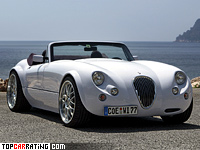 Wiesmann. Most expensive cars in the world. Highest price.