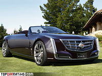 Cadillac. Most expensive cars in the world. Highest price.