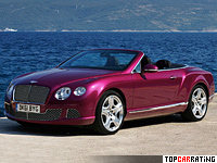 Bently Continental   on Bentley Continental Gtc 6 Litre W12 Awd 2012 Price 130000