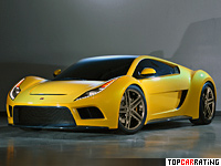 Saleen. Most expensive cars in the world. Highest price.