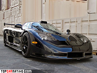 Mosler. Most expensive cars in the world. Highest price.