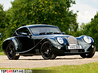 Morgan Aero Super Sports 4.8 litre V8 BMW RWD 2010