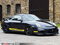 2012 9ff 911 GTurbo 1200 (Porsche 911 GT3) = 403 kph, 1200 bhp, 3.3 sec.