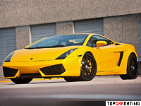 2012 Lamborghini Gallardo Dallas Performance Stage 3 = 376 kph, 1220 bhp, 2.8 sec.