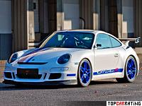 2011 9ff 911 GTurbo R (Porsche 911 GT3) = 385 kph, 1200 bhp, 3.4 sec.