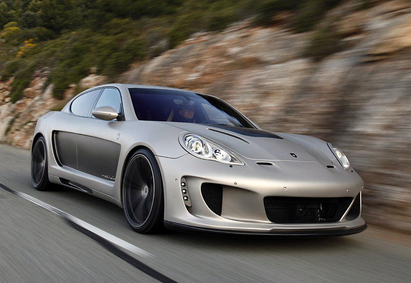 2011 porsche panamera turbo s gemballa mistrale specifications photo price information rating. Black Bedroom Furniture Sets. Home Design Ideas