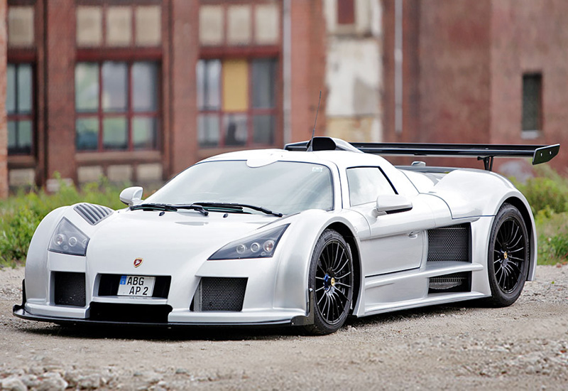 2007 Gumpert Apollo Sport - specifications, photo, price ...