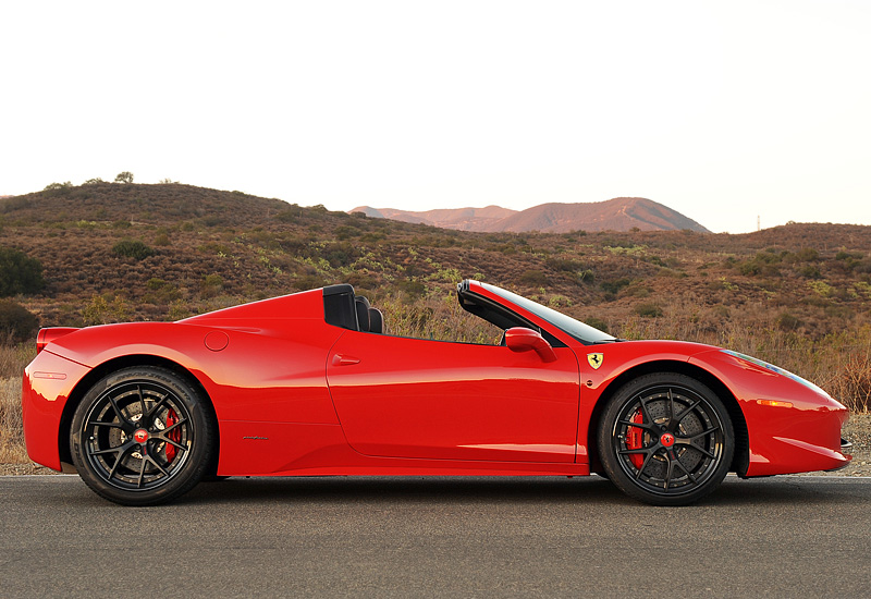 2013 ferrari 458 spider hennessey hpe700 twin turbo specifications. Cars Review. Best American Auto & Cars Review