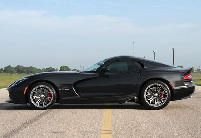 Venom Gt Price >> 2013 Hennessey Venom 700R SRT Viper GTS - specifications, photo, price, information, rating
