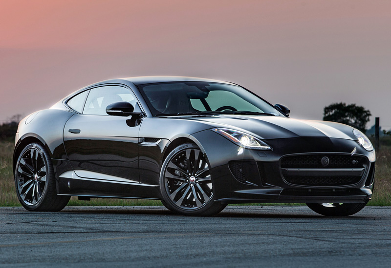 2014 jaguar f type r coupe hennessey hpe600 specifications photo price information rating. Black Bedroom Furniture Sets. Home Design Ideas