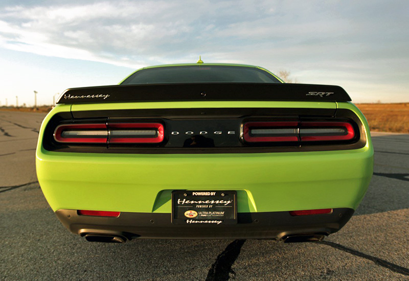 2016 dodge challenger hellcat hennessey hpe1000 specifications photo price information rating. Black Bedroom Furniture Sets. Home Design Ideas