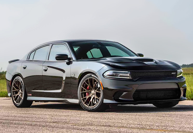2016 dodge charger hellcat hennessey hpe1000 specifications photo price information rating. Black Bedroom Furniture Sets. Home Design Ideas