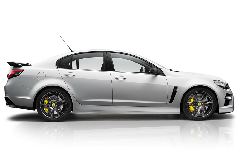 2014 Holden Commodore Hsv Gts Vf Specifications Photo