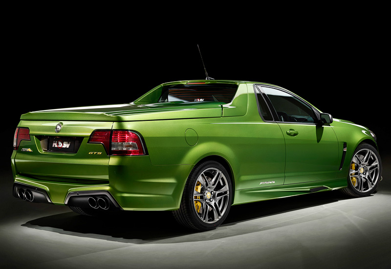 2014 holden ute hsv gts maloo specifications photo