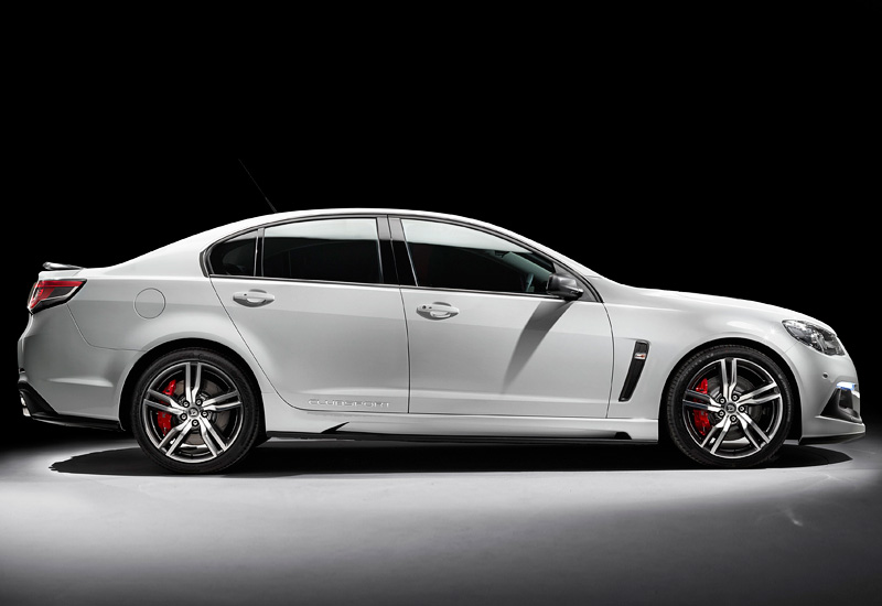2016 holden commodore hsv clubsport r8 vfii