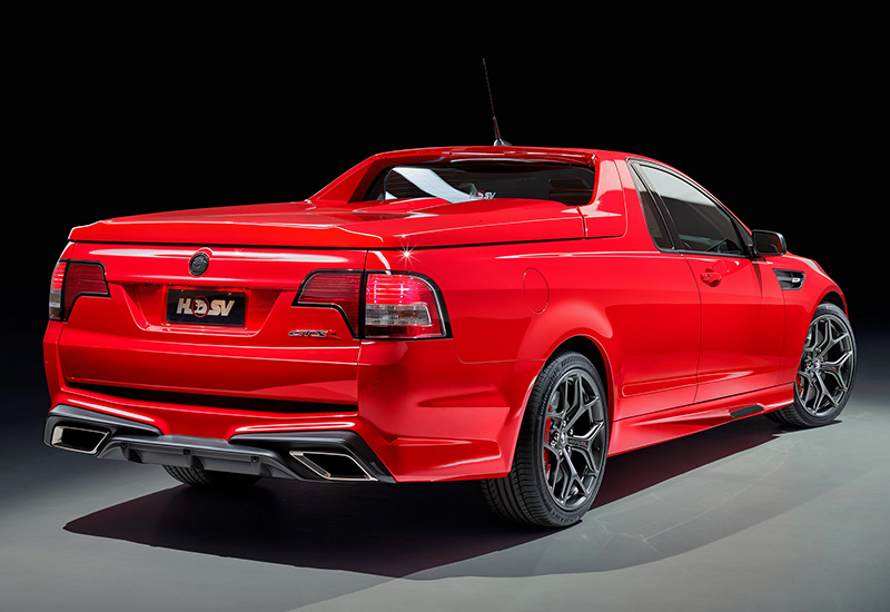 2017 Holden Ute Hsv Gts R Maloo Specifications Photo