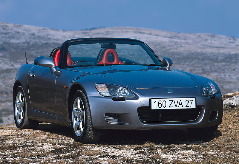 1999 Honda S2000 Specifications Photo Price Information Rating