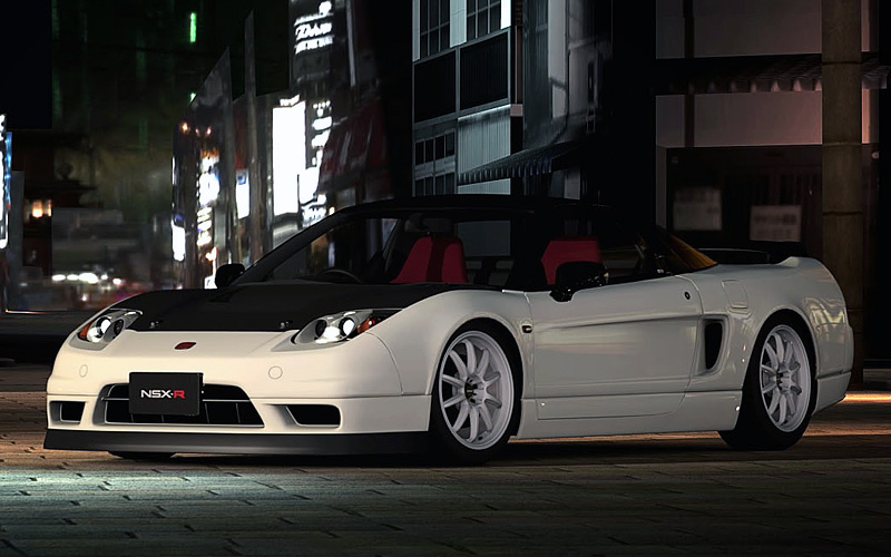 2002 Honda Nsx R Specifications Photo Price