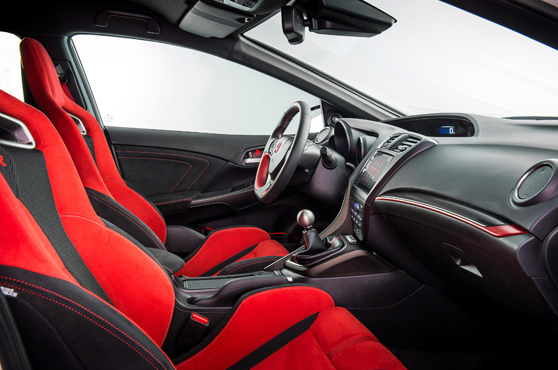 2015 honda civic type r specifications photo price. Black Bedroom Furniture Sets. Home Design Ideas