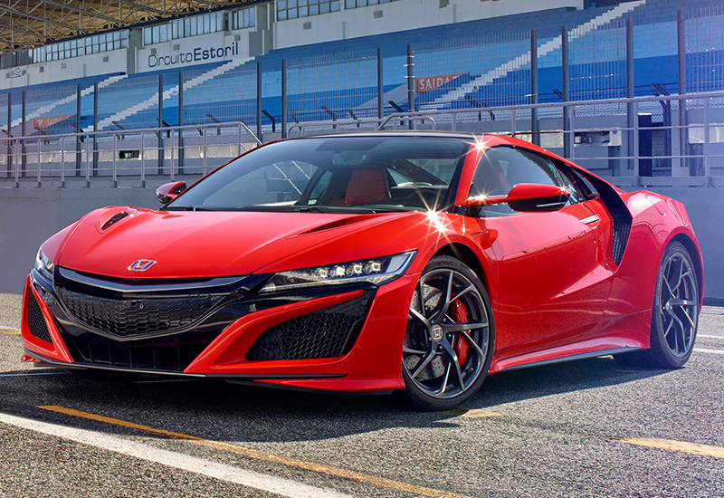 2017 honda nsx specifications photo price information for Honda most expensive car