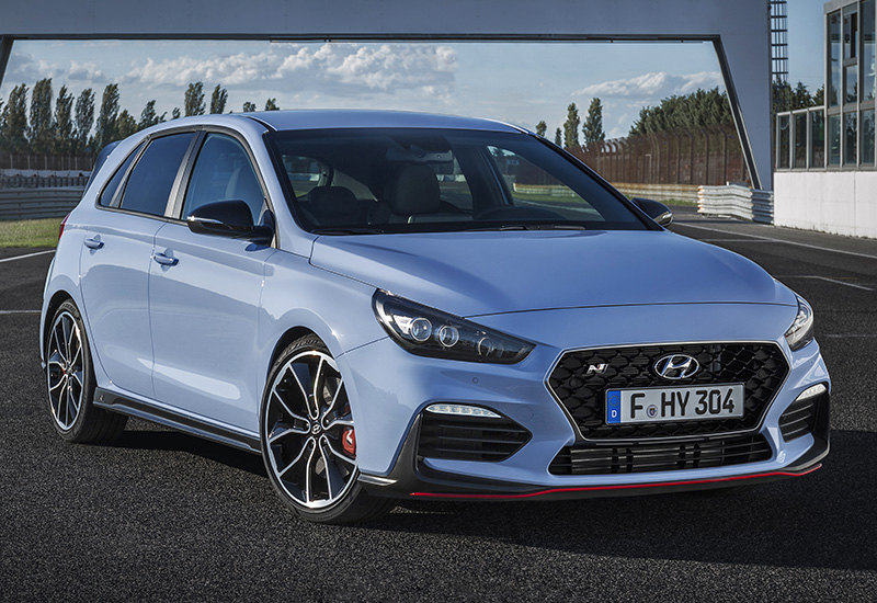 2018 hyundai i30 n performance specifications photo price information rating. Black Bedroom Furniture Sets. Home Design Ideas