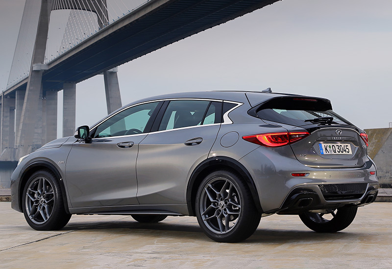 2016 Infiniti Q30s 2 0t Awd Specifications Photo Price