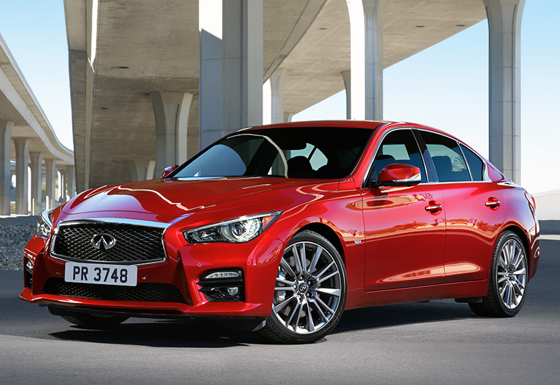 2016 infiniti q50s red sport 400 specifications photo price information rating. Black Bedroom Furniture Sets. Home Design Ideas