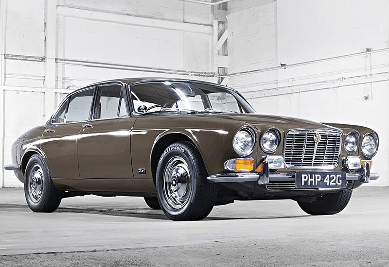 1968 Jaguar Xj6 Specifications Photo Price
