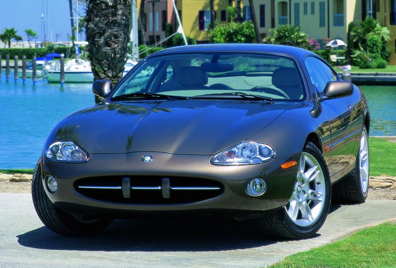 1996 Jaguar Xk8 Coupe Specifications Photo Price