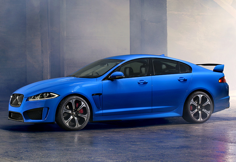 2013 Jaguar XFR-S - specifications, photo, price ... | 800 x 550 jpeg 190kB