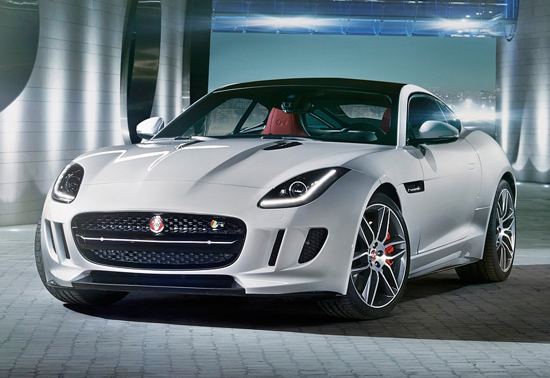 2014 Jaguar F-type First Drive – Review – Car and Driver