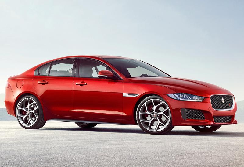 Jaguar XE S Specifications Photo Price Information Rating - 2015 jaguar xe