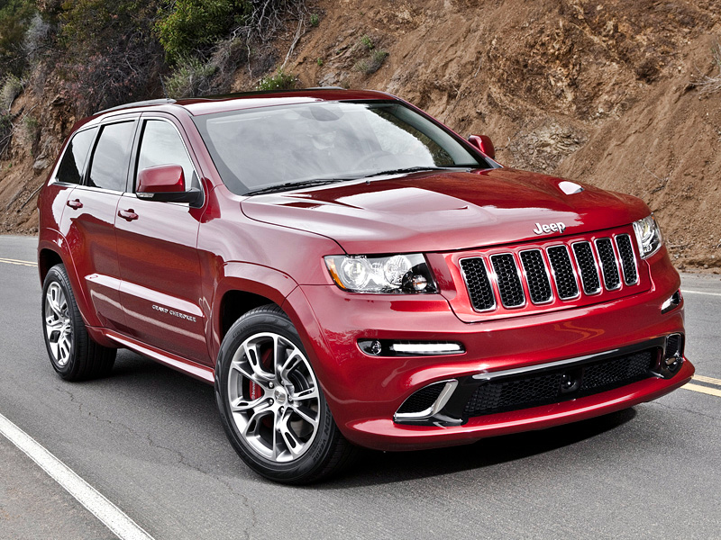 2012 jeep grand cherokee srt8 specifications photo price. Cars Review. Best American Auto & Cars Review