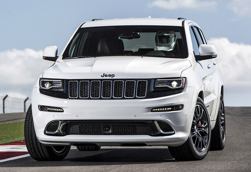 2014 jeep grand cherokee specifications pdf