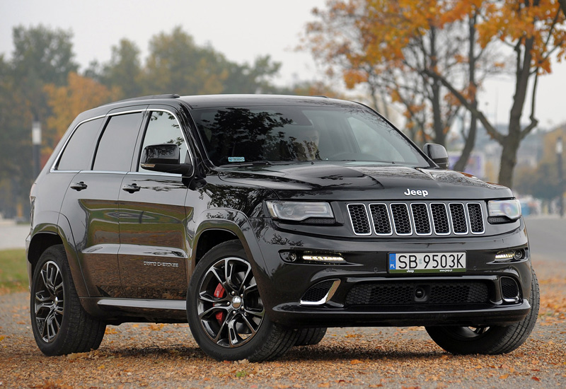 2013 jeep grand cherokee srt wk2 specifications photo price. Cars Review. Best American Auto & Cars Review