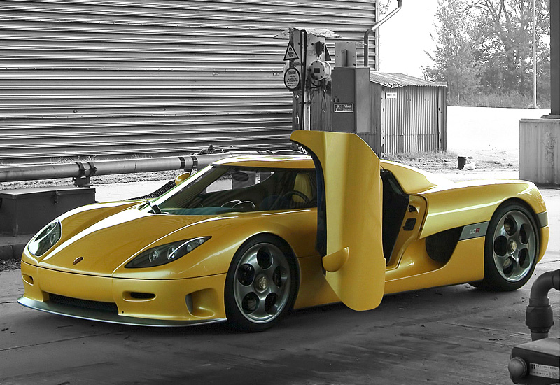 2004 Koenigsegg Ccr Specifications Photo Price Information Rating