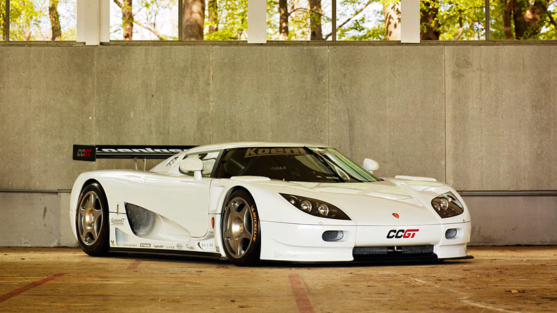 2007 Koenigsegg Ccgt Specifications Photo Price Information Rating